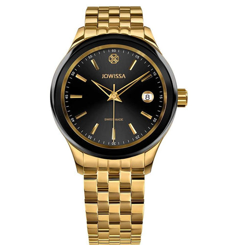 Tiro Swiss Made Watch J4.299.M - Queen Bunnybee's Gifts