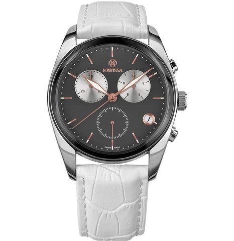 Lux Swiss Made Watch J7.089.L - Queen Bunnybee's Gifts