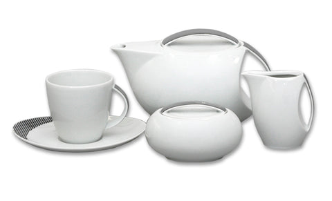 Loos Tea Set - Queen Bunnybee's Gifts