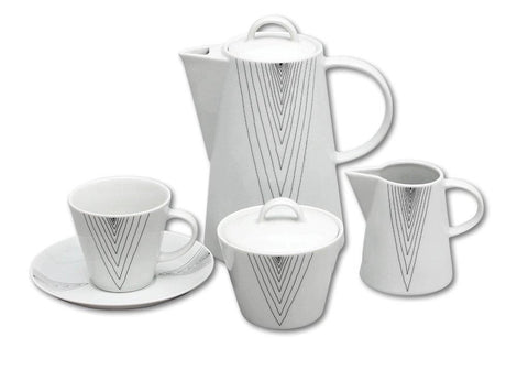 Tom Coffee set - Queen Bunnybee's Gifts