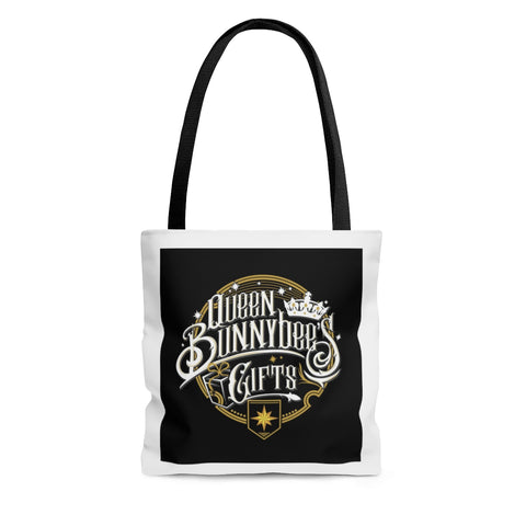 AOP Tote Bag - Queen Bunnybee's Gifts