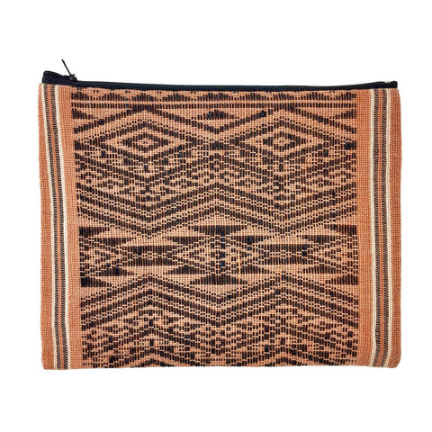 Sierra Tribal Clutch - Queen Bunnybee's Gifts