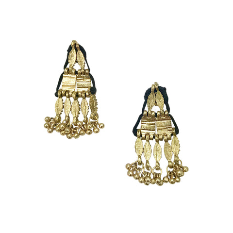 Samti Earrings - Queen Bunnybee's Gifts