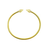Karen Arrow Bangle - Queen Bunnybee's Gifts