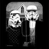 Star Wars American Gothic - Queen Bunnybee's Gifts