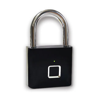 Fingerprint electronic lock