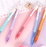 Colorful Candy Pilot Fure Fure Corone Shaker Mechanical Pencil