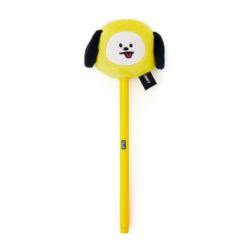 BT21 Official Merchandise  -BT21 Funny Plushy Pencil