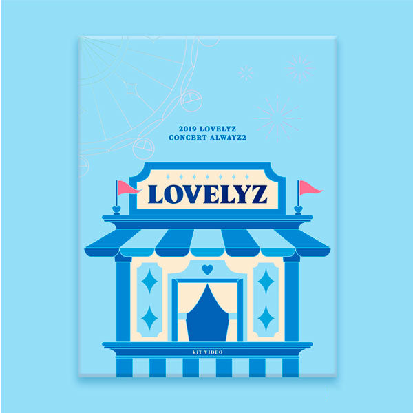 [KiT] 2019 LOVELYZ CONCERT [ALWAYZ 2] KIT VIDEO
