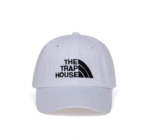TRAP HOUSE Cap