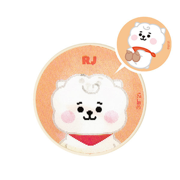[BT21] BT21 Baby Magic Grip Holder Holder RJ (RJ)