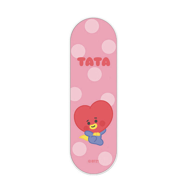 [BT21] Baby Holder Stick Cell Phone Holder TATA