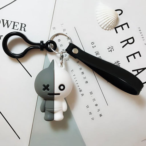 BT21 Official Merchandise  -Van Keychain Ring