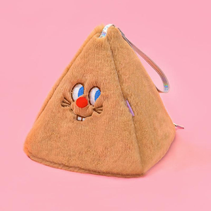 Emoji Kawaii Pink Pastel  Shoulder Bag