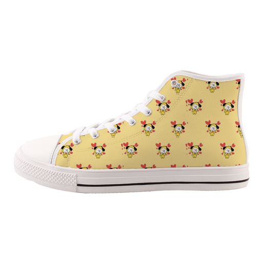 BT21 Merch - BT21 Chimmy Canvas Shoes