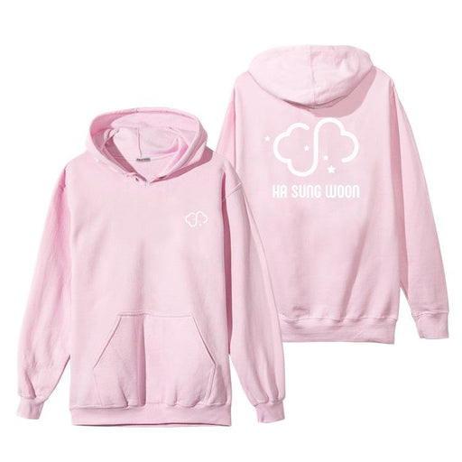 WANNA ONE MY MOMENT SWEATSHIRTS
