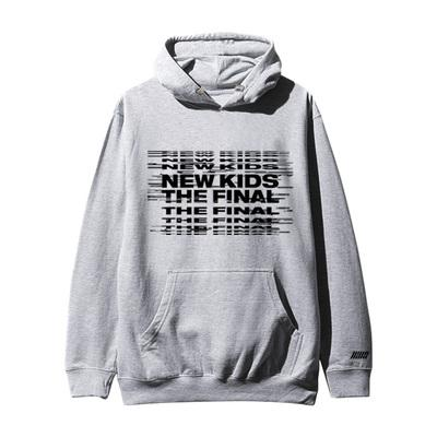 IKON  NEW KIDS THE FINALHOODIE