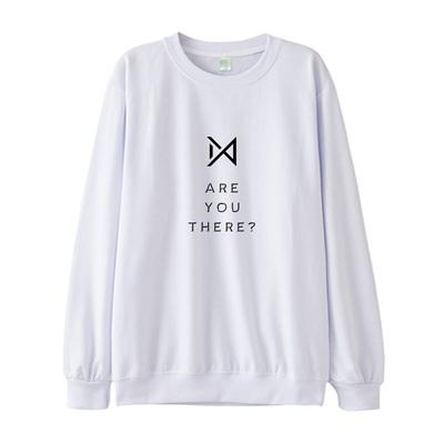 MONSTA X  TAKE.1 ARE YOU THER  SWEATSHIRT