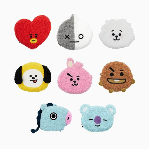 BT21 Merch - BT21 Storage Purse