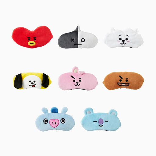 BT21 Merch - BT21 Eye Mask