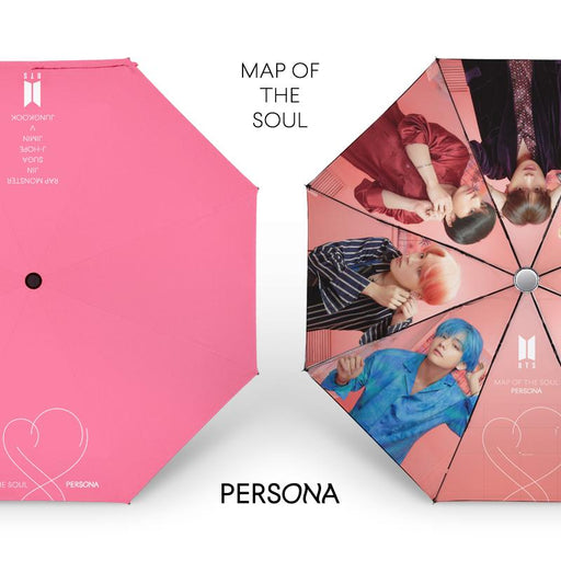 BTS Map Of The Soul Person Umbrella