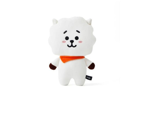 BT21 RJ STANDING DOLL (MEDIUM)