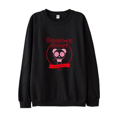 APINK  EVERYBODY READY  SWEATSHIRT