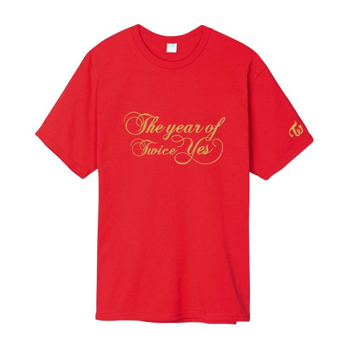 TWICE Year Of Yes T-Shirt