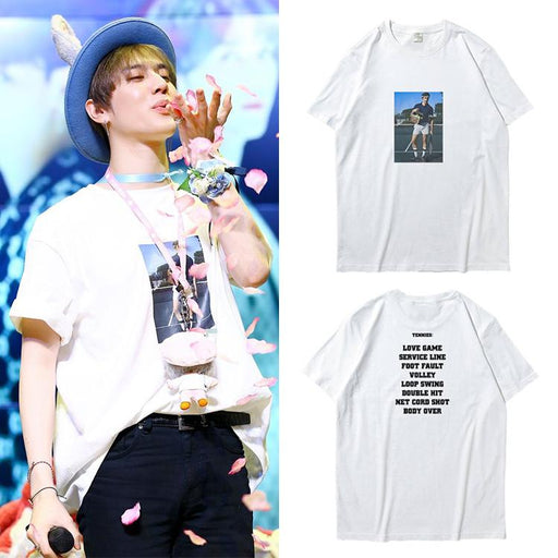 GOT7 YuGyeom T-SHIRTS