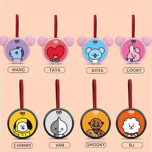 BT21 Phone Charger Cable