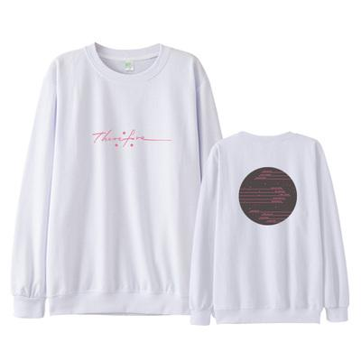WANNA ONE THEREFORE SWEATSHIRT