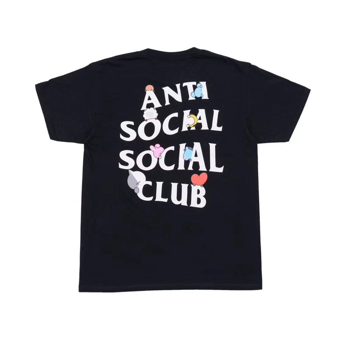 BT21 ANTI SOCIAL T-SHIRT
