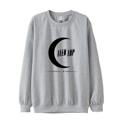 TeenTop SEOUL NIGHT   SWEATSHIRT