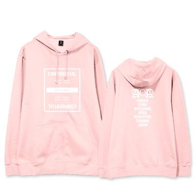 AOA ACE OF ANGELS  HOODIE