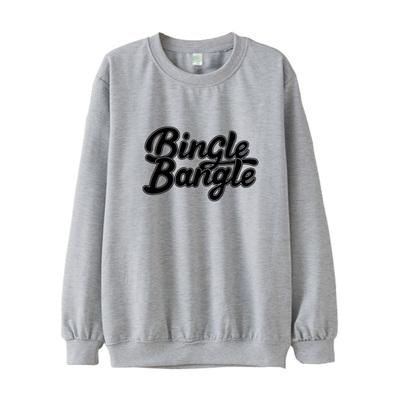 AOA BINGE BANGLE SWEATSHIRT