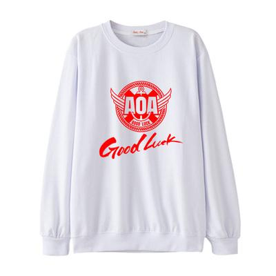 AOA  GOOD LUCK  SWEATSHIRT