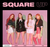 [BLACKPINK] 1TH MINI ALBUM - SQUARE UP