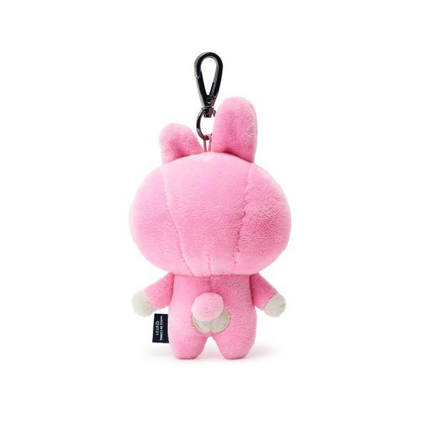 BT21 COOKY BAG CHARM (12CM)