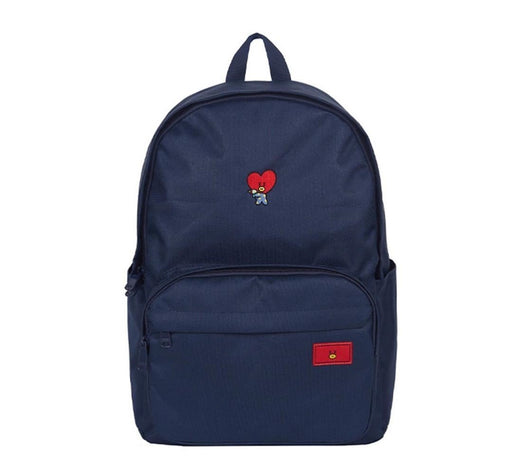 BT21 X SPAO CANDY BACKPACKS