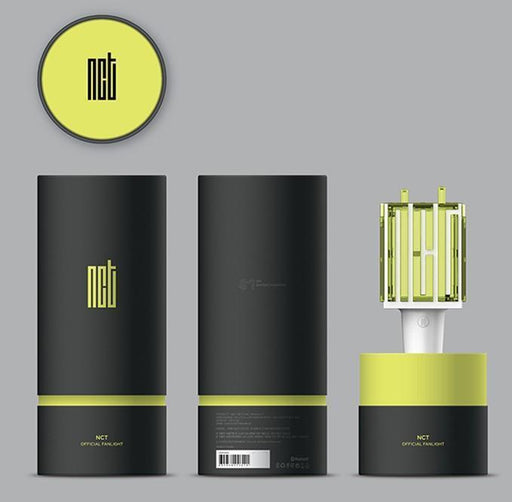 NCT - OFFICIAL LIGHT STICK