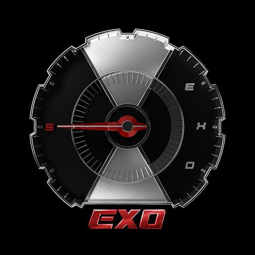 EXO 5TH ALBUM - DON'T MESS UP MY TEMPO