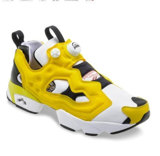 REEBOK X BT21 INSTAPUMP FURY - CHIMMY