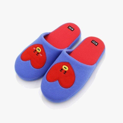 BT21 X HOMEPLUS SLIPPER