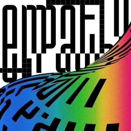 [RANDOM] NCT 2018 ALBUM - NCT 2018 CD