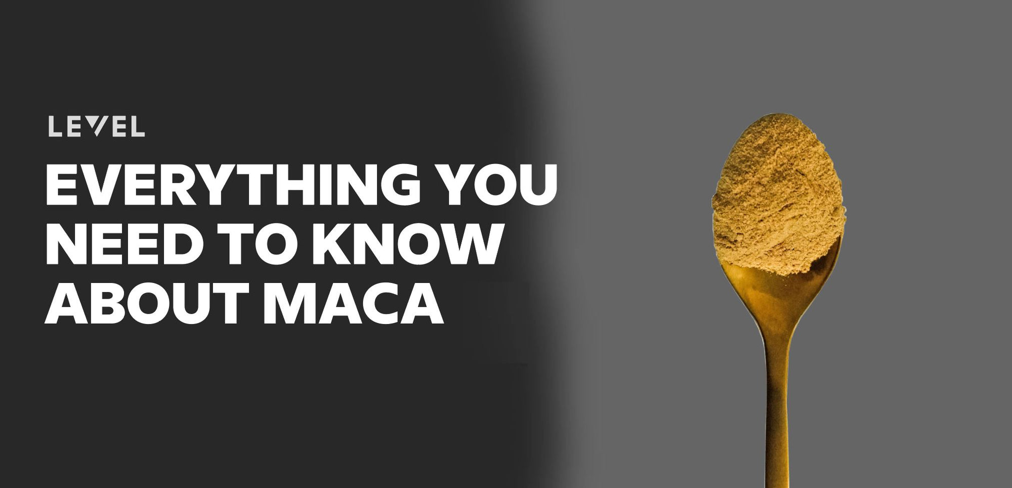 Everything You Need To Know About Maca: The Natural Supplement For Stamina and Energy