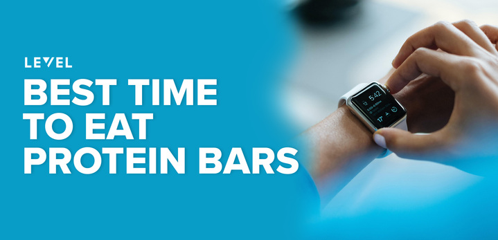 Best Time To Eat Protein Bars