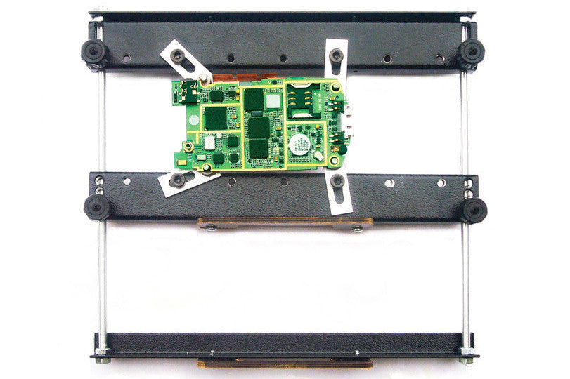 PC Board Holder