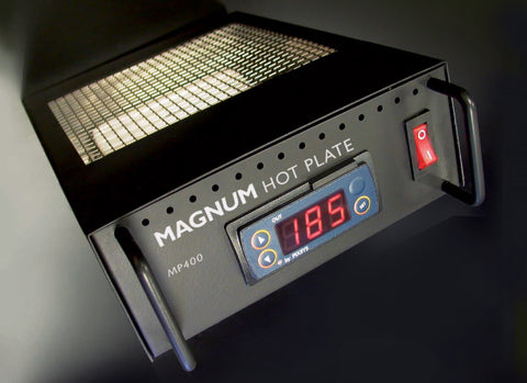 Hot Plate MP400