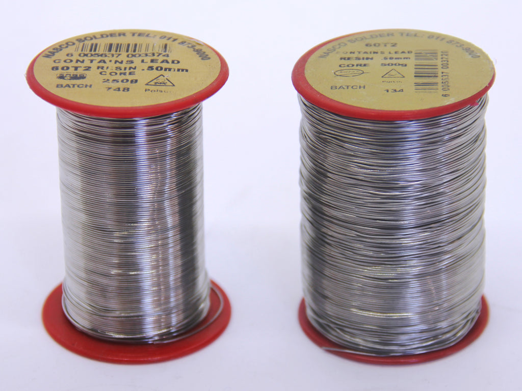 Nasco 0.5mm Solder Wire