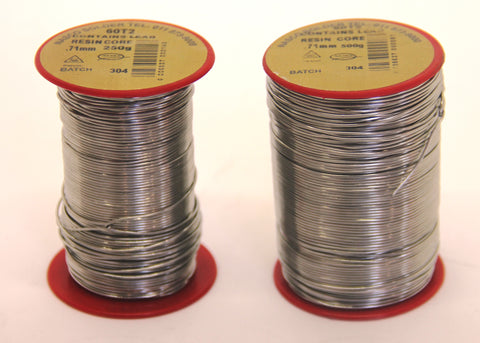Nasco 0.71mm Solder Wire